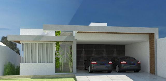 Arquitetura val ria piassi projeto casa moderna for Casa moderna udine 2016 espositori