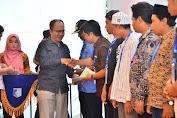 Tahun 2019, 20 Ribu Bidang Tanah di Lombok Barat Bersetifikat
