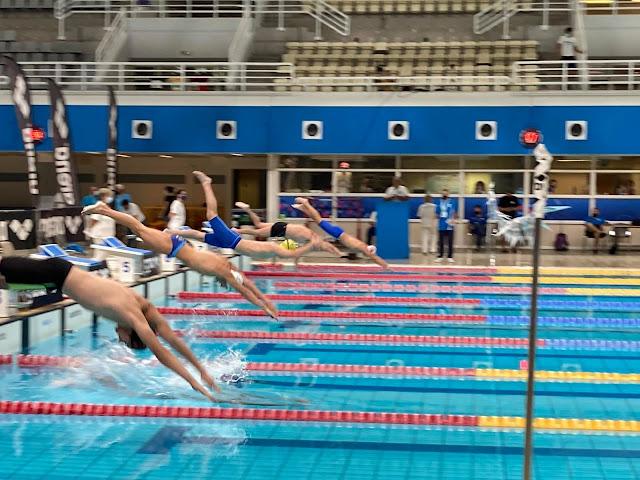 Ο Ναυτικός όμιλος Ναυπλίου επέστρεψε στο Πανελλήνιο Πρωτάθλημα Κολύμβησης Κατηγοριών