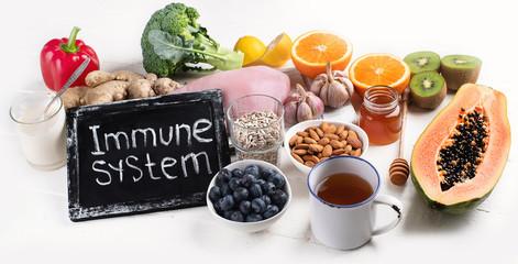 اسلوب حياة يعزز المناعة ضد الأمراض lifestyle choices to boost immunity