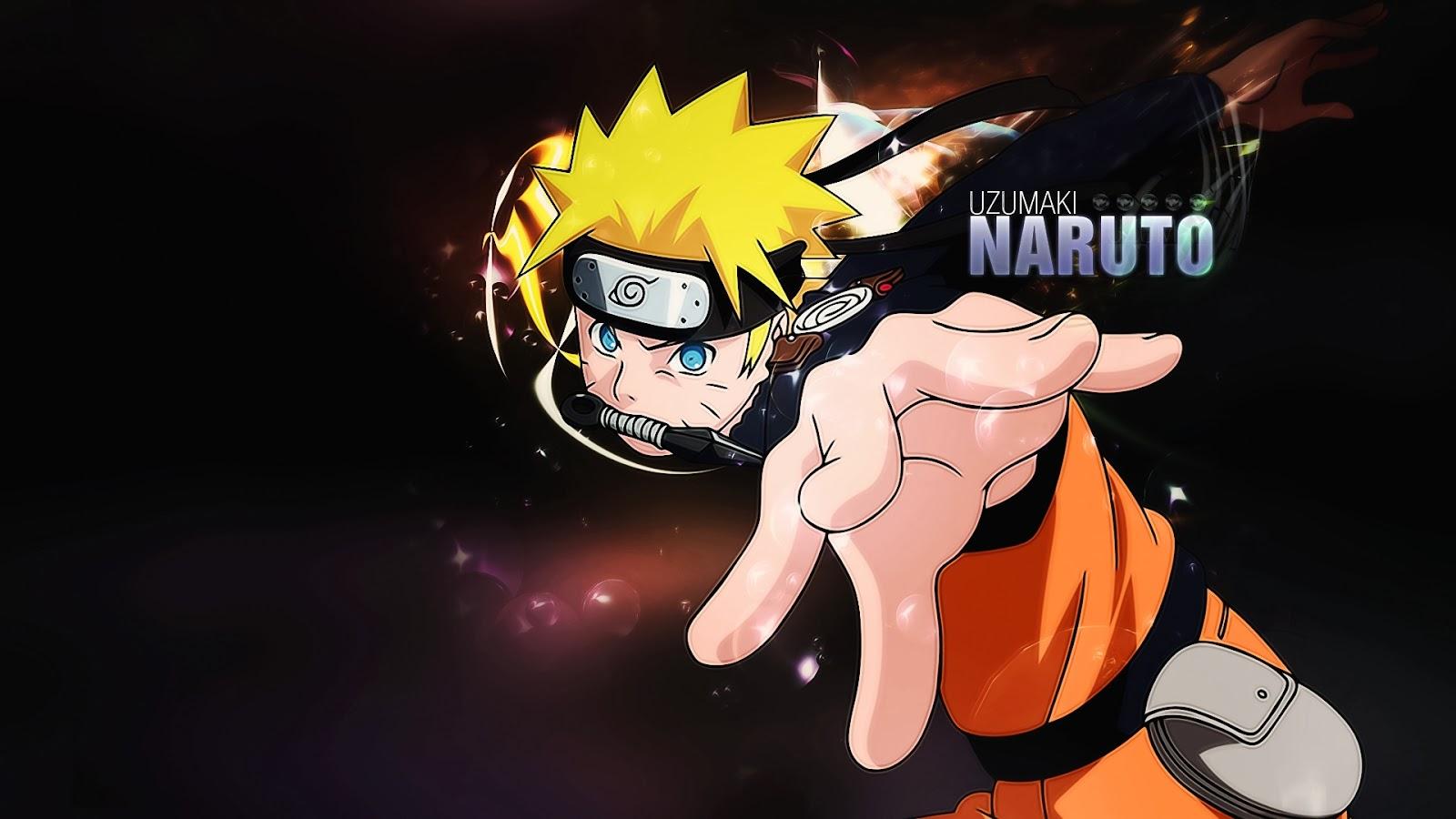 100 [ Foto Lucu Naruto Uzumaki ]