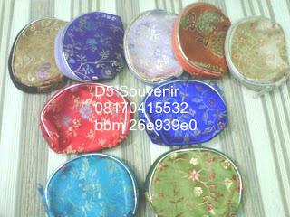 souvenir dompet china, souvenir khas jogja