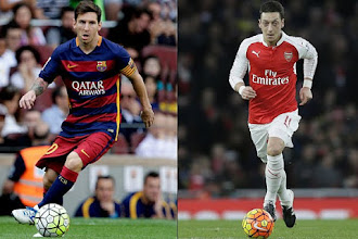 Arsenal vs Barcelona: All you need to know