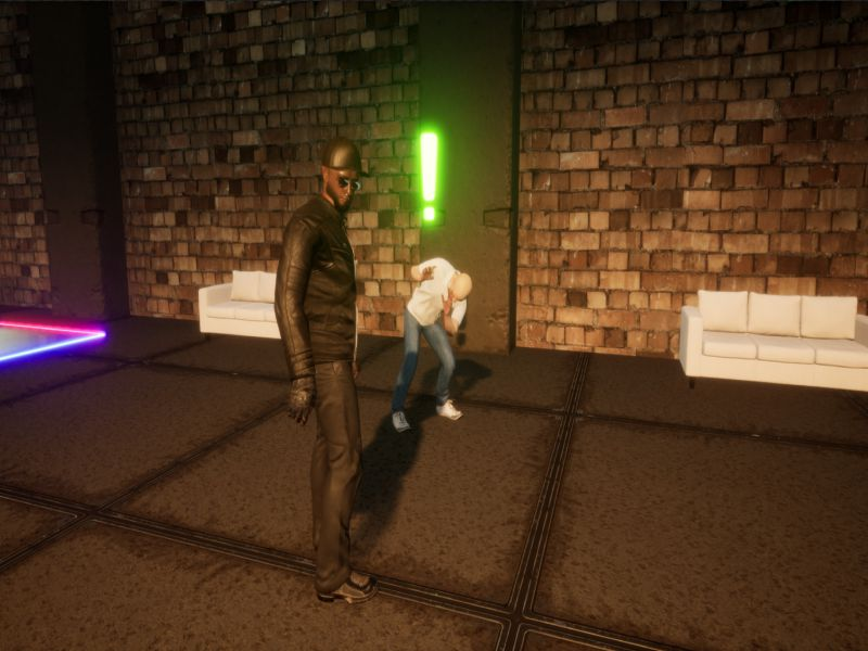 AMID THE LINES PC Game Free Download