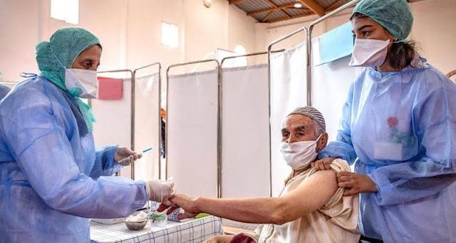 وزارة الصحة تلغي شرطي العنوان والسكن لتلقي جرعة اللقاح
