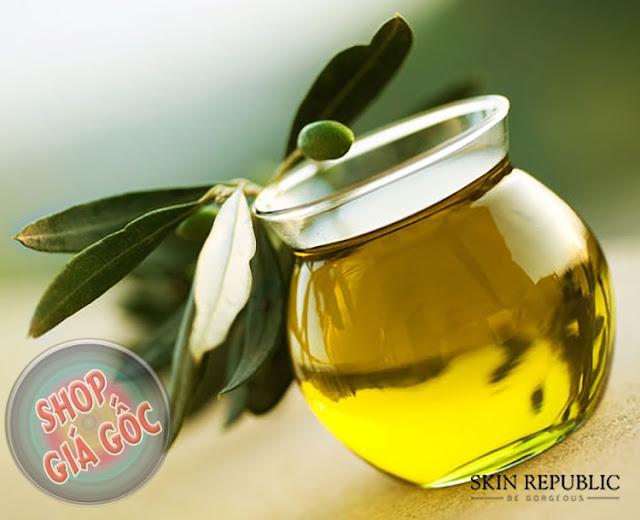 Tác dụng của dầu jojoba