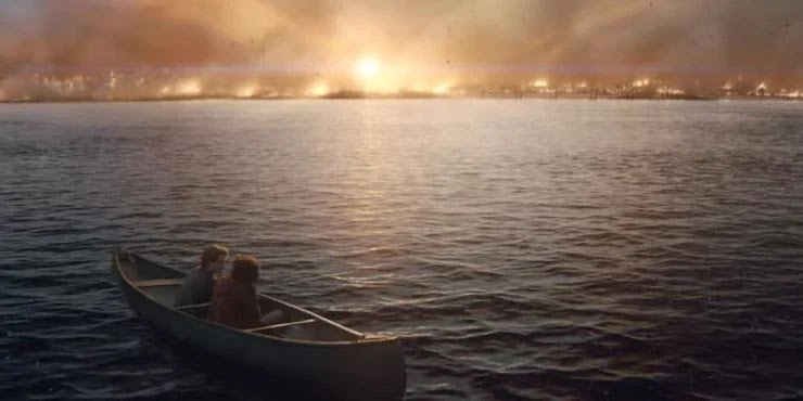 Что на самом деле означает финал сериала «Полуночная месса» и как понимать концовку? Что показали в конце?