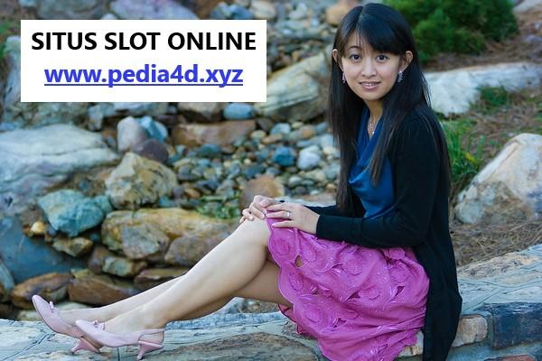Situs judi slot online paling joss di indonesia