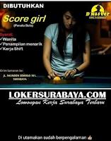 Lowongan Kerja Surabaya di D'Master Pool and Karaoke Juni 2020