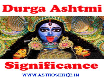 October 2021 durga puja ashtami  time,  ashtami puja 2021, navratri 2021 ashtami date, astrology importance.