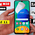 How To Samsung M32 SM-M325F FRP Bypass Android 11/Google Account Lock Bypass | Latest Security Patch | Smart Switch not Working | Free Method Without SAMHub Tool