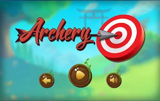 Jogo grátis Archery Pro online 3D games