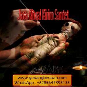 Jasa Ritual Kirim Santet
