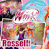 Elisa Rosselli - Winx Live Show 2012 (Vidéo)