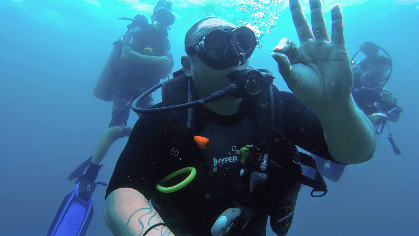 Things to Know: Divemaster (Scuba Diving, DMT) | JohnnyFD