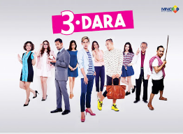 Download Film 3 Dara (2016) BluRay Ganool Movie