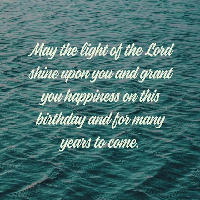 Best Christian Birthday Messages to a friend