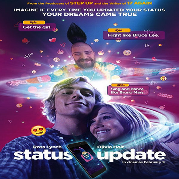 Status Update, Film Status Update, Sinopsis Status Update, Trailer Status Update, Review Status Update, Download Poster Status Update