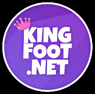 تحميل تطبيق Kingfoot 1.2 لمشاهدة المباريات اونلاين بالتحديث الجديد 2020