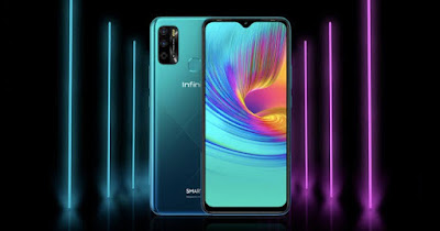 Membandingkan Infinix Smart 5 VS Redmi 9A