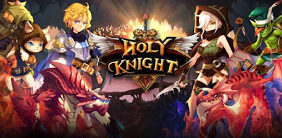 Download Game Holy Knight EN v1.1.201 Apk