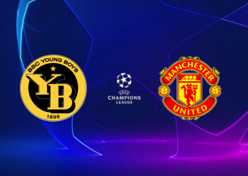 Young Boys vs Manchester United Full Match Replay & Highlights 14 September 2021