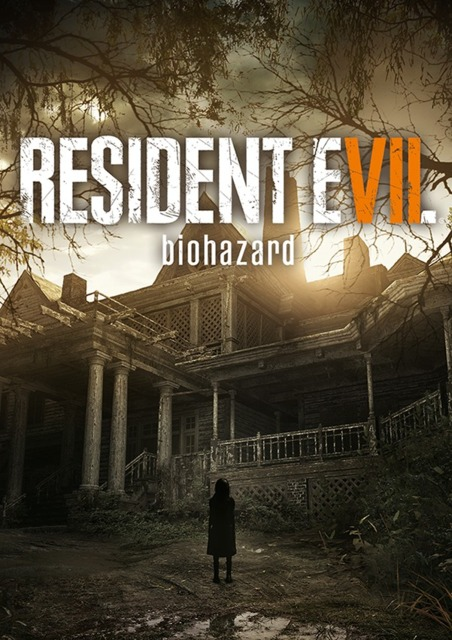 Craxy Planet Resident Evil 7
