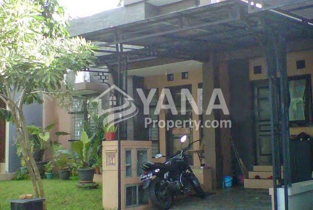 Rumah Dijual Permata Oriana