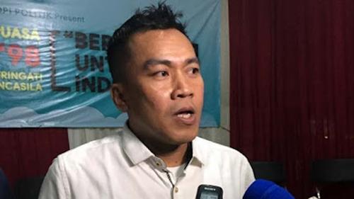 Tuntut Mundur Luhut Dari PPKM Darurat, Satyo Purwanto: Pak, Rakyat Berjatuhan Setiap Hari Akibat Kebijakan Teledor!