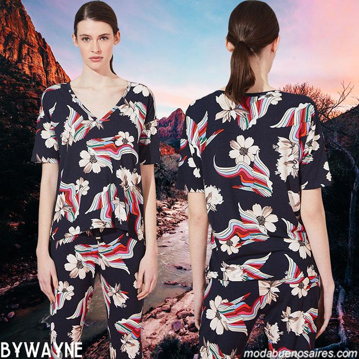 Moda mujer primavera verano 2020. Colección primavera verano 2020 Jazmín Chebar.