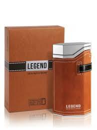 Legend perfume 100 ml