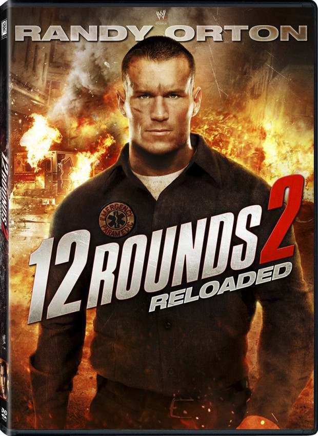 12 Rounds 2 (12 Rounds: Reloaded) (2013) BDRip Dual Áudio - Torrent
