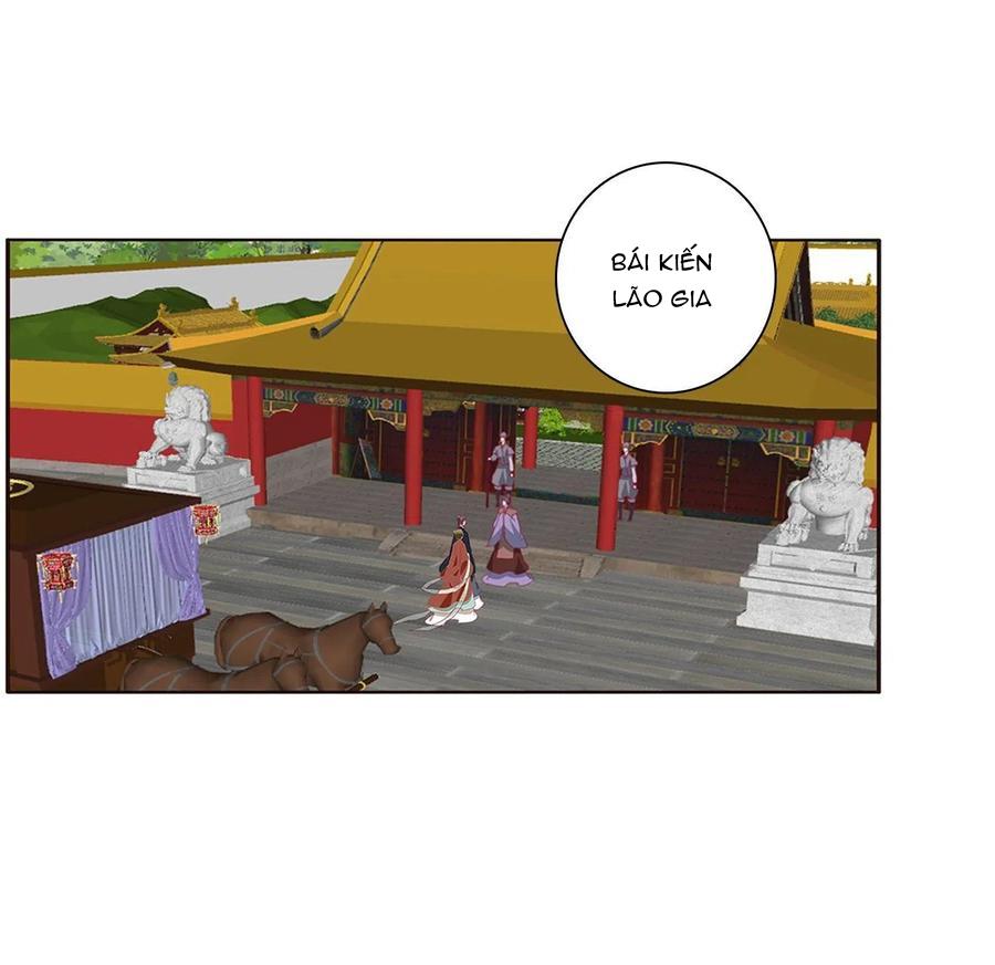 Thông Linh Phi Chapter 650 - Trang 7