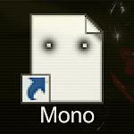 Mono é um jogo de terror em 3D experimental feito por JeliLiam .  Não é um jogo muito complexo, mas possui algumas mecânicas diferenciada...