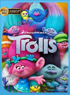 Trolls (2016) HD [1080p] Latino [GoogleDrive] SilvestreHD
