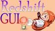 RedshiftGUI 0.2.1 Terbaru