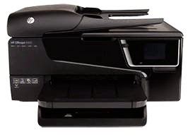 HP Officejet 6600 E All In One Printer Driver Download