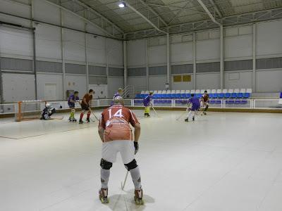 Ataque Alcobendas