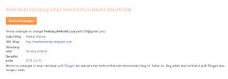 Cara Mudah untuk Memindahkan Blog