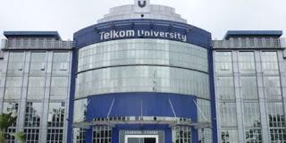 teknik informatika telkom university