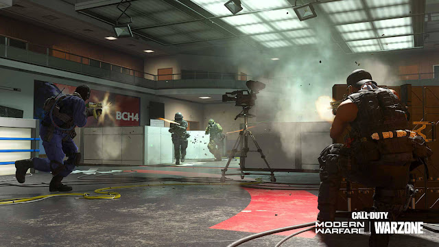 call of duty modern warfare season 6 warzone new challenges game modes trials contracts battle pass infinity ward activision multiplayer maps new operator farah karim chimera nikolai missions verdansk pc ps4 xb1