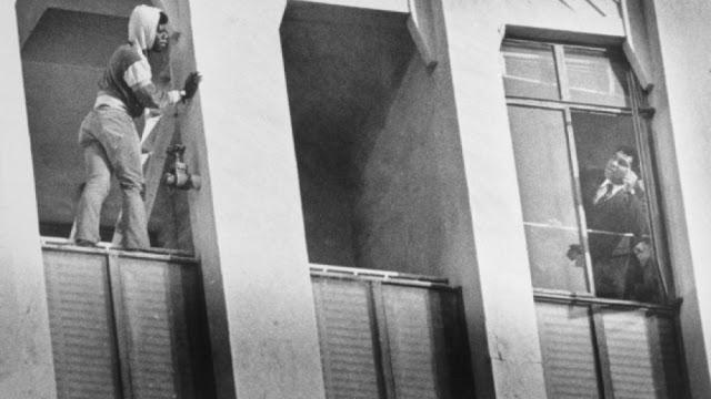 Cuando Muhammad Ali impidió un suicidio en Los Ángeles