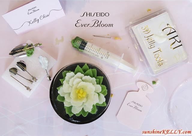 Shiseido Ever Bloom edp
