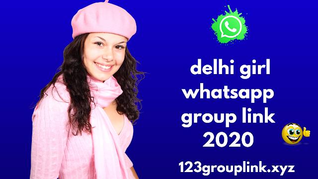 Join 401+ delhi girl whatsapp group link
