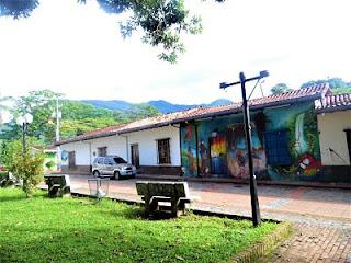 Altamira  Cáceres, Barinas