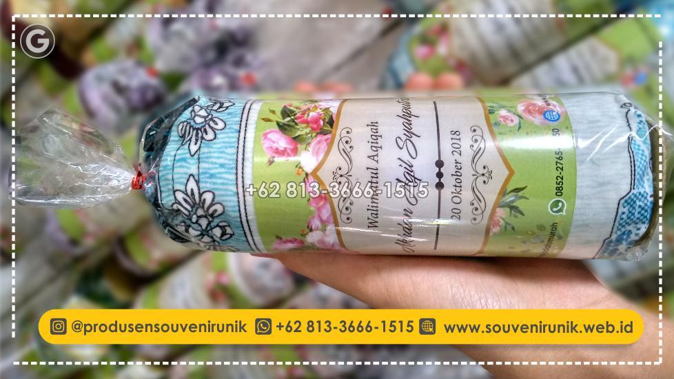 souvenir 4 bulanan murah | +62 813-2666-1515