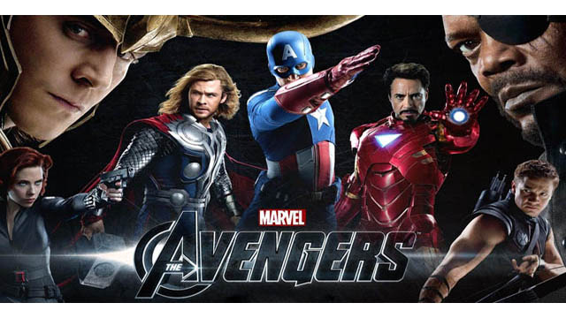 The Avengers (2012) Movie [Dual Audio] [Hindi + English] [ 720p + 1080p ] BluRay Download