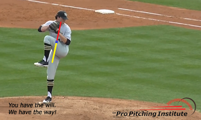 When you begin trusting your first few pitches after an adjustment, you stop wasting your time and quickly find yourself throwing more strikes than ever.