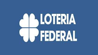 """""""Loteria Federal"""" 5378: sorteio desta quarta, 10/04"""