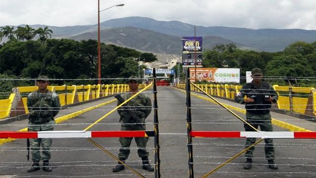 Colombia aplica nueva tarjeta para el ingreso de venezolanos a su territorio